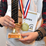 Ryan Patterson | The Sheridan Press