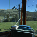 Justin Sheely | The Sheridan Press An old telephone is seen inside the operator's box near the ski lift during a workday Saturday at Antelope Butte ski area in the Bighorn mountains. Dozen ...