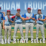 2016 All-State Baseball